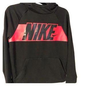 Nike Youth Pullover
